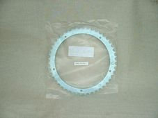 37-3747, W3747,  Sprocket 47T, BSA & Triumph conical hub models (Genuine part)